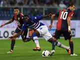 Матч «Дженоа» — «Сампдория» перенесен из-за угроз болельщиков