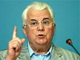 Леонид КРАВЧУК: «Я читал письма от ФИФА и УЕФА о возможной дисквалификации Украины на год-два»