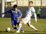 Команда Головко дважды сыграла со швейцарцами