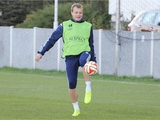 Олег ГУСЕВ: «Стяуа» техничная команда, которая любит играть с мячом»