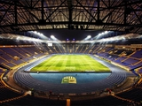 На матч Украина — Сербия продано около 20 тысяч билетов