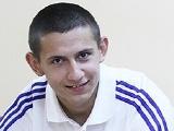 Дмитрий ХЛЬОБАС: «Главное произвести хорошее впечатление»