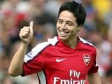 Насри хочет остаться в «Арсенале»