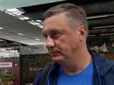 Александр Хацкевич: «Очень сильно впечатляет игра Модрича»