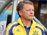 Мирон Маркевич: «Сыграть с резервистами сборной Нидерландов — это даже к лучшему»