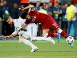 Травма, полученная Мохамедом Салахом в финале Лиги чемпионов, не помешает ему сыграть на ЧМ-2018