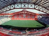 «Кальяри» будет проводить домашние матчи на нейтральном поле