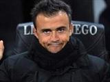 Луис Энрике: «Римское дерби — матч особенный»