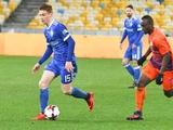 «Мариуполь» — «Динамо»: ориентировочные составы. В центре обороны — Бурда и Шабанов?