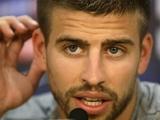 Пике: «Бэйл мог бы играть в «Барселоне»