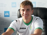 Сергей Мякушко: «Я не собирался пробивать со штрафного, но тренер настоял»