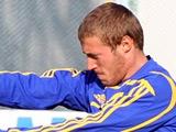 Виталий МАНДЗЮК: «Ради доверия Михайличенко иду в страшные подкаты»