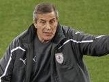 Наставник Уругвая за два дня до матча ЧМ с Ганой назвал стартовый состав