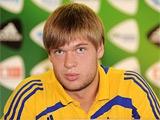 Кирилл Петров: «С понедельника уже буду работать с «основой»