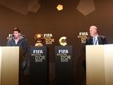 Дель Боске: «Месси был бы лучшим футболистом мира и без Хави с Иньестой»