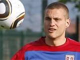 Неманья Видич уйдет из сборной Сербии после чемпионата мира
