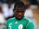 В «Динамо» едет нигерийский защитник?