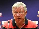 Фергюсон: «Футболисты КПР бросили играть в матче с «Сити»