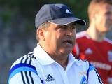 Вадим ЕВТУШЕНКО: «Мы все равно играли в «позитивный» футбол»