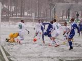 Молодежное первенство. «Динамо» одержало непростую победу над «Ворсклой» (ВИДЕО)