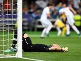 Кариус после удара Серхио Рамоса играл в киевском финале с сотрясением мозга