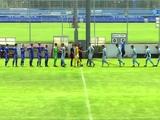 Юношеское первенство. «Динамо U-19» — «Скала U-19» — 4:0 (ВИДЕО)