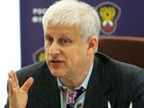 Фурсенко: «Абсолютно уверен, что в 2018 году Россия станет чемпионом мира»
