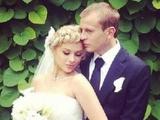 Олег Гусев женился
