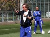 Юрий Семин: «Подготовка к сезону в целом прошла хорошо»