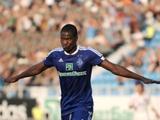 Браун Идейе: «Хочу стать лучшим бомбардиром чемпионата Украины»