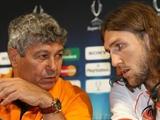 Луческу подтвердил возвращение Чигринского в «Шахтер»