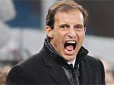 Аллегри: «Я не огорчен, я рассержен! Игроки «Милана» просто бросили играть»
