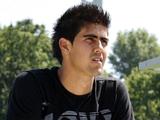 Леандро Алмейда прибыл подписывать контракт с «Куритибой»