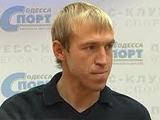 Косырин продолжит карьеру в «Говерле-Закарпатье»