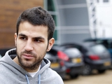 Фабрегас возвращается в «Арсенал»?