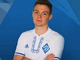 Виктор Цыганков — лучший игрок марта в Украине