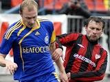 Соперники «Динамо» в национальных чемпионатах. Чемпионство БАТЭ и победа «Алкмаара» над «Аяксом»