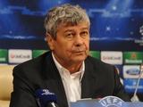 Мирча Луческу: «Ожидаем очень сложную игру с «Реал Соьедадом»