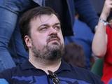 Василий Уткин: «Уругвай потерял Кавани! Боже мой. Нашли из-за чего переживать»