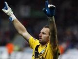 Вратарь «Слована»: «Рыбалка забил самый важный гол в своей жизни»