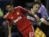 «Реал» забил, играя в красной форме, впервые за 40 лет
