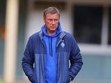 Александр ХАЦКЕВИЧ: «Понимание футбола, который нужен, у команды уже присутствует»