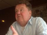 Сергей ГРИГОРОВИЧ: «Михалик — порядочный парень, большие деньги таких не портят»