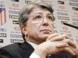 Президент «Атлетико»: «Опять Форлан и «Юве»? Ну сколько можно...»