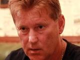 Леонид БУРЯК: «За кем из «сборников» следят, те уже за границей играют»