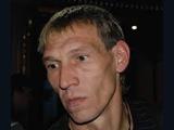 Игорь Шуховцев: «Наверное, в нынешнем году так и не вернемся на свой стадион»