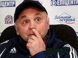 Игорь Гамула: «Критиковать Блохина я бы не спешил»