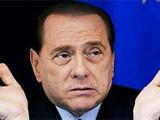 Берлускони считает, что Аллегри ничего не понимает в футболе