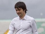 Андрей РУСОЛ: «Тренером себя не вижу»