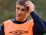 Владимир Езерский: «Возможно, я просто не был готов к уровню «Динамо»